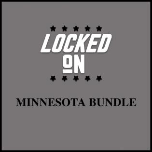 Locked On Minnesota Bundle (3 shows)