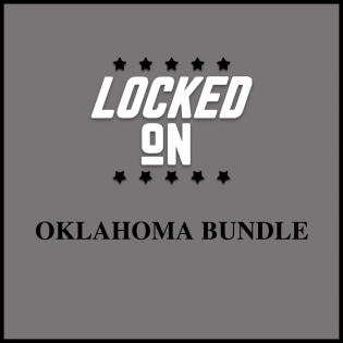 Locked On Oklahoma Bundle