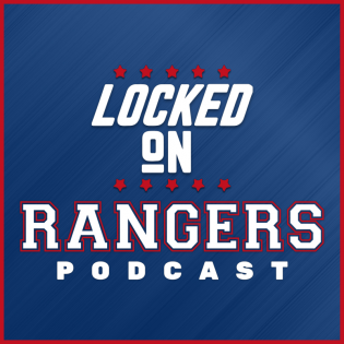 Locked On Rangers - Daily Podcast On The Texas
