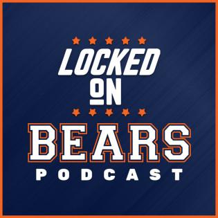 Locked on Bears