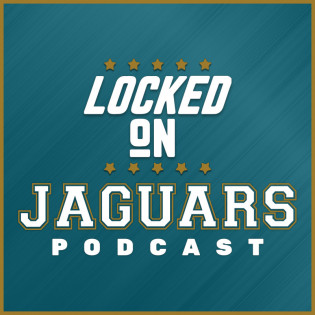 Locked on Jaguars