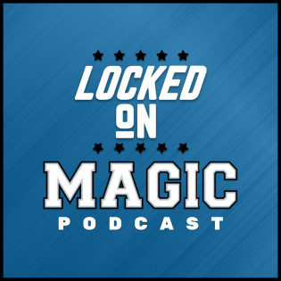 Locked on Magic