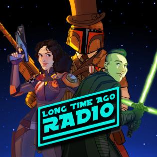 Long Time Ago Radio