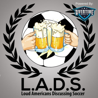 Loud Americans Discussing Soccer (Overtime)
