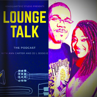 Lounge Talk Podcast
