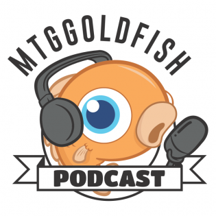 MTGGoldfish Podcast
