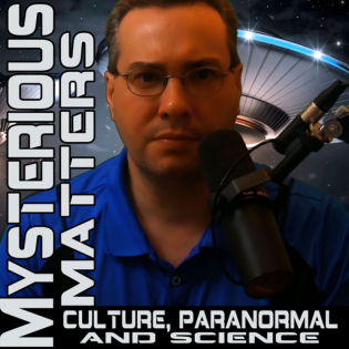 MYSTERIOUS MATTERS