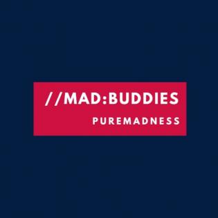 Mad Buddies Podcast