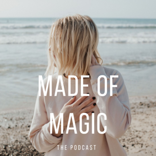 Made of Magic