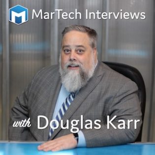 MarTech Interviews