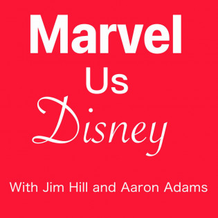 Marvel Us Disney