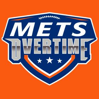 Mets Overtime:  New York Mets