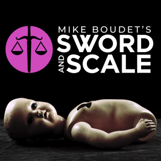 Mike Boudet's Sword and Scale