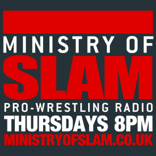 Ministry Of Slam