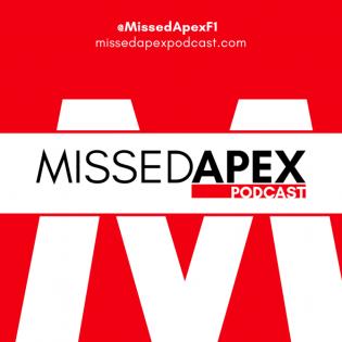 Missed Apex F1