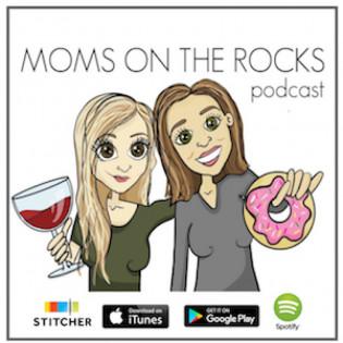 Moms on the Rocks
