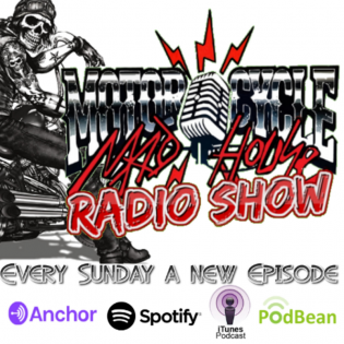 Motorcycle Madhouse Motorcycle Radio Podcast