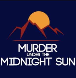 Murder Under The Midnight Sun: True Crime Stories