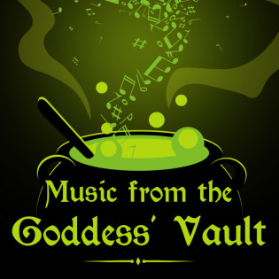 Music From the Goddess' Vault