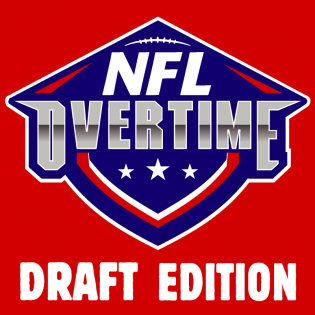 NFL Overtime - Draft Edition