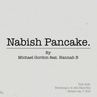 Nabish Pancake