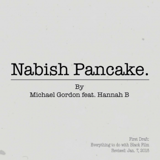 Nabish Pancake Podcast