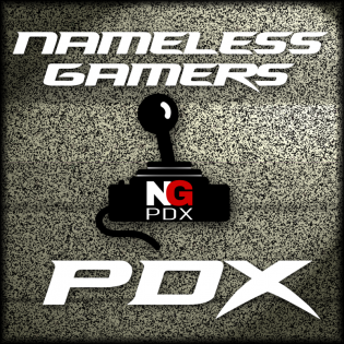 Nameless Gamers PDX
