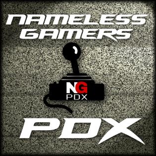 Nameless Gamers PDX