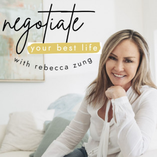 Negotiate Your Best Life Podcast