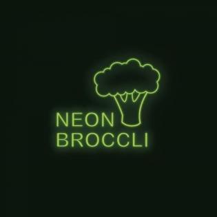 Neon Broccoli