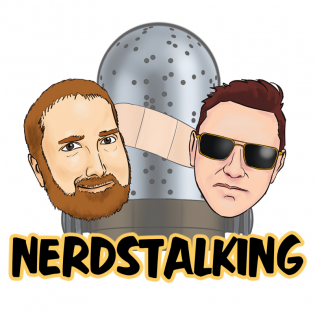 Nerdstalking Pop-Culture Podcast