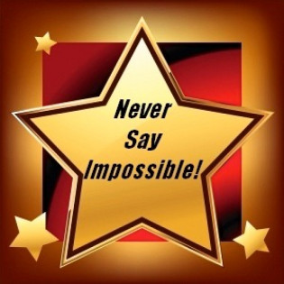Never Say Impossible Radio