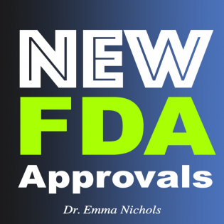 New FDA Approvals