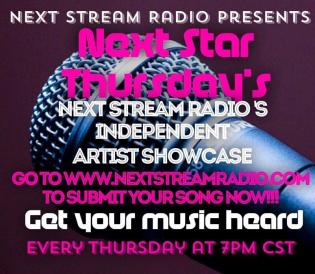 Next Star Thursday's