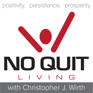 No Quit Living Podcast