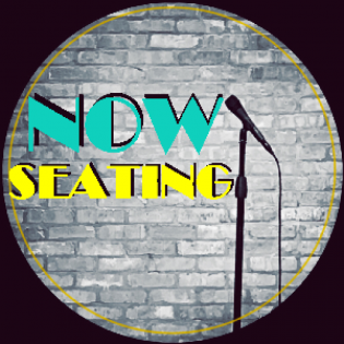 Now Seating Podcast