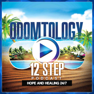 Odomtology 12 Step Podcast