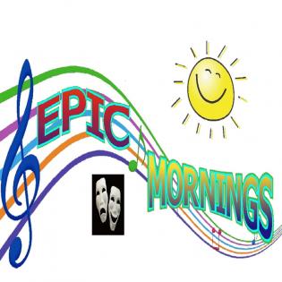 Online Radio Epic Mornings