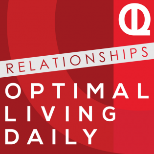 Optimal Relationships Daily: Marriage | Parenting