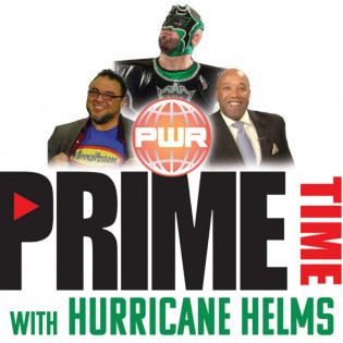 PWR: Prime Time with Hurricane Helms