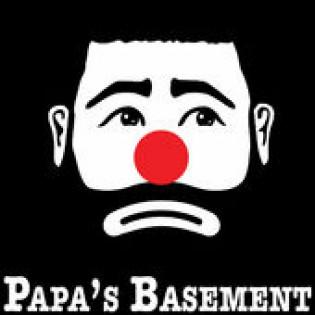 Papa's Basement