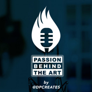 Passion Behind The Art