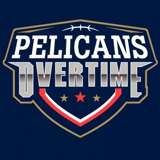Pelicans Overtime