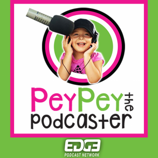 PeyPey The Podcaster