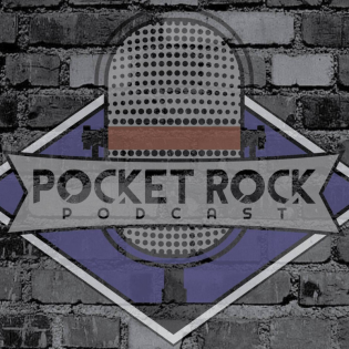 Pocket Rock Podcast