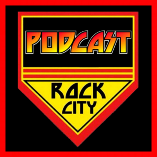 Podcast Rock City