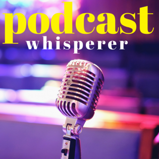 Podcast Whisperer