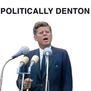 Politically Denton