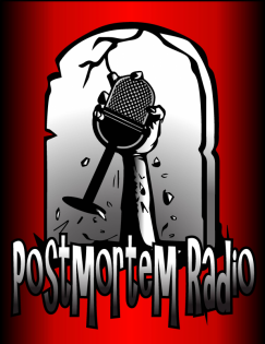 Postmortem Radio – Horrorphilia