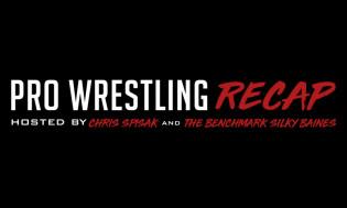 Pro Wrestling Recap